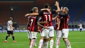 Stella Rossa Milan dove vederla in TV in chiaro e in streaming - Europa League