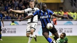 inter parma in tv streaming