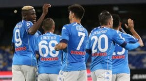 Napoli AZ Alkmaar dove vederla in TV e streaming Europa League