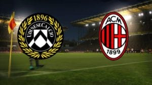 udinese milan come guardarla in streaming tv