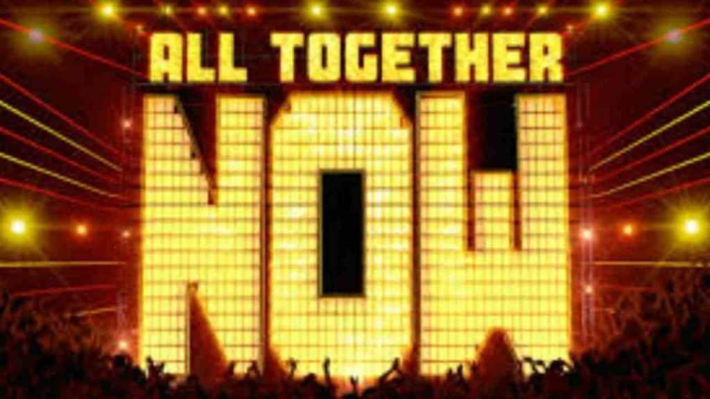 All Together Now 2020 giuria, cast, quando in TV e streaming. Hunziker, J-Ax