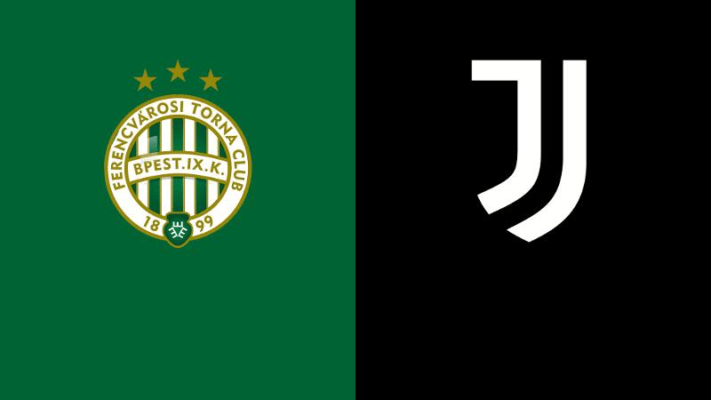 Ferencvaros Juventus in TV e streaming