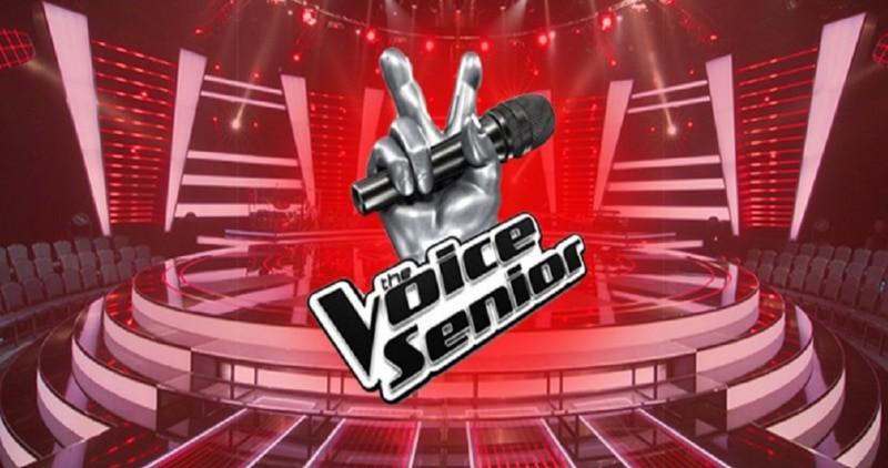 The Voice Senior Italia 2020 quando inizia giudici cast Antonella Clerici