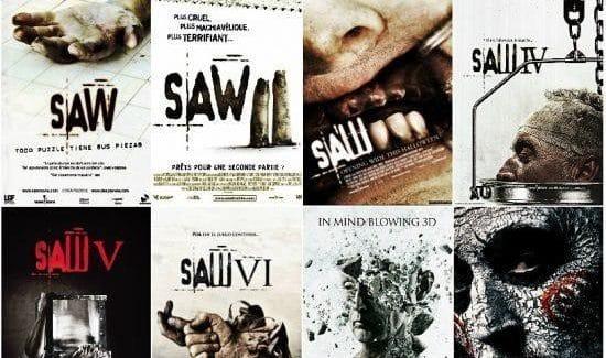 saw film horror
