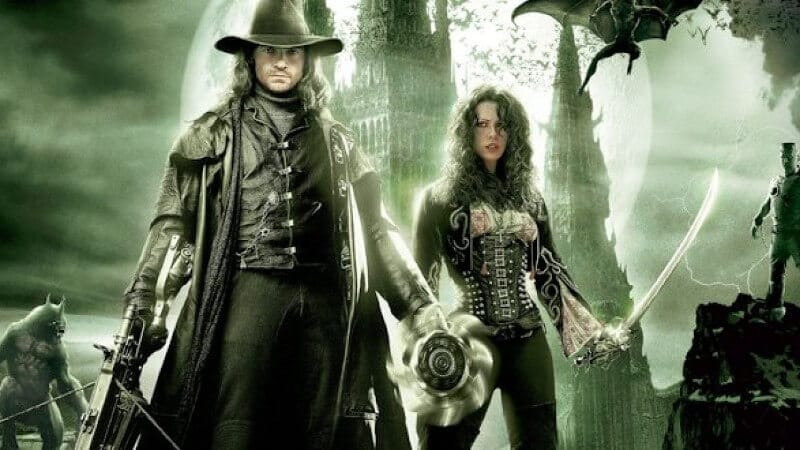Van Helsing Prime Video