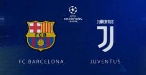 barcellona juventus in chiaro tv streaming canale 5