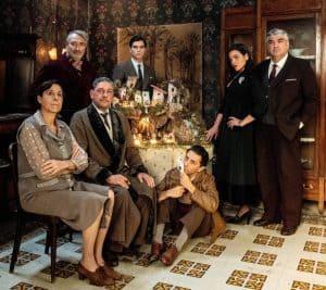 Natale in casa Cupiello, trama, cast e attori, dove in TV e streaming