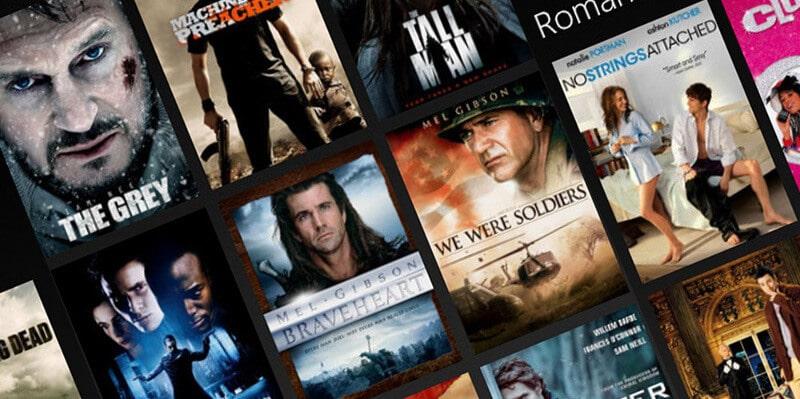 netflix migliori film azione