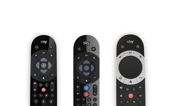 usare sky q senza telecomando app sostituzione