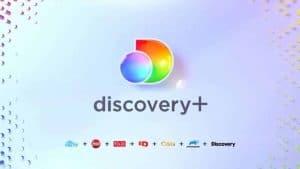 Discovery PLus Gratis