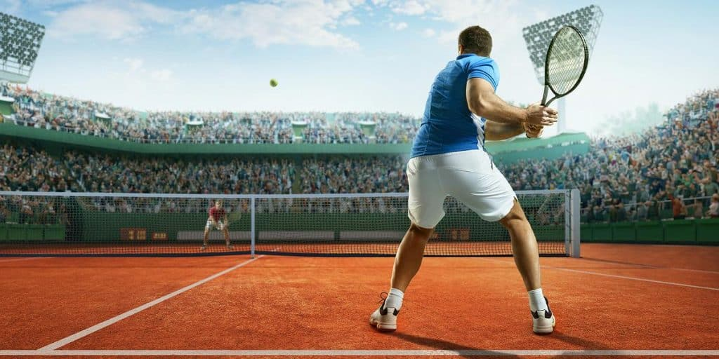 grande Tennis in tv e streaming
