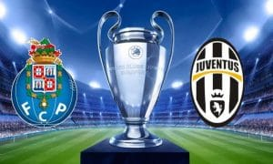 Porto Juventus dove vederla in TV e in streaming - Champions League