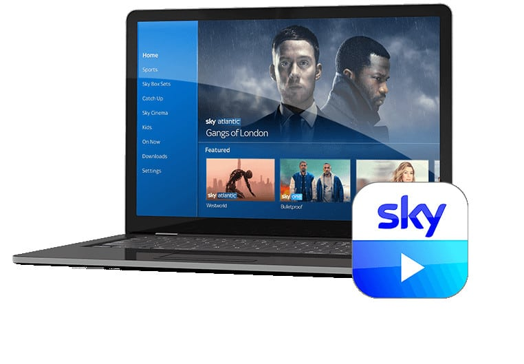 sky-go-quanti dispositivi contemporanea