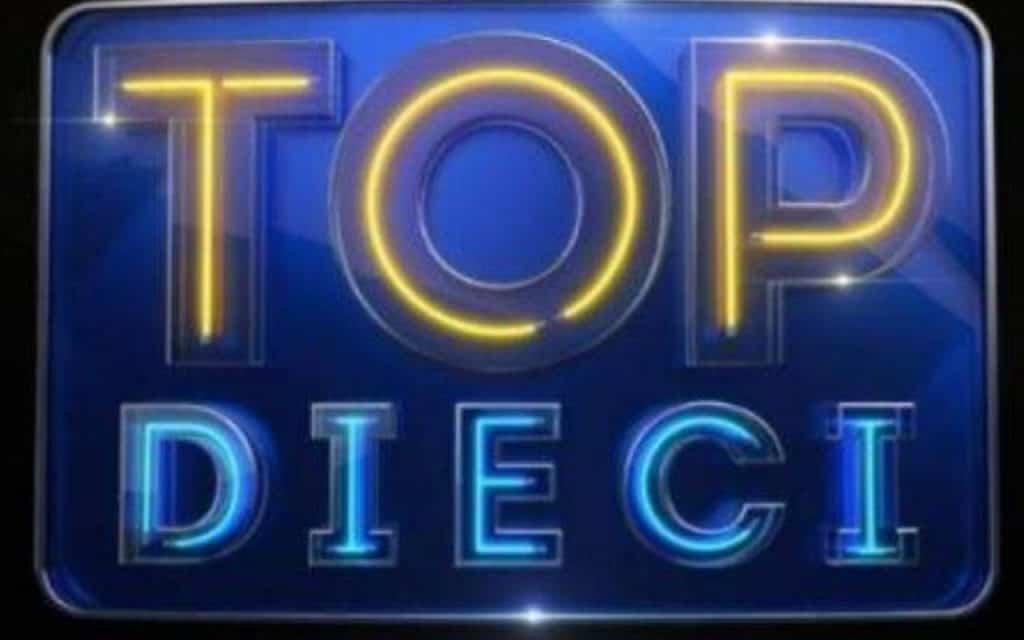Top 10 Carlo Conti inizio Rai 1 ospiti puntate