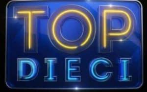 Top 10 Carlo Conti